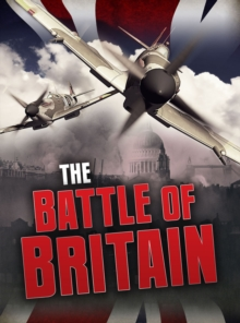 The Battle of Britain, Hardback Book