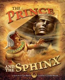 The Prince and the Sphinx, Paperback Book