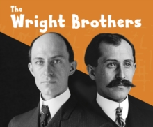 The Wright Brothers, Paperback Book