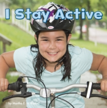 I Stay Active, Paperback Book