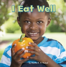 I Eat Well, Paperback Book