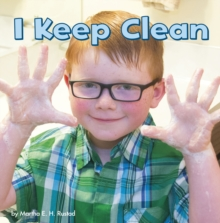 I Keep Clean, Paperback Book