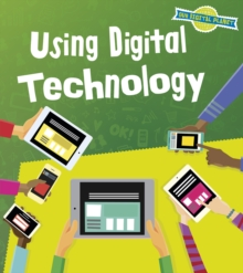 Using Digital Technology, Paperback / softback Book
