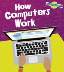 How Computers Work, Paperback / softback Book