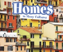 Homes in Many Cultures, Paperback Book