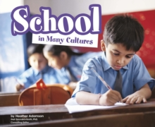 School in Many Cultures, Paperback / softback Book