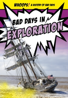 Bad Days in Exploration, Paperback Book
