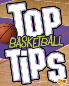 Top Basketball Tips, Paperback / softback Book