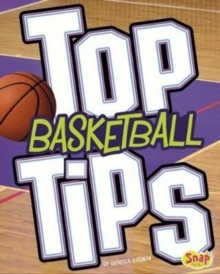 Top Sports Tips Pack A of 4, Paperback Book