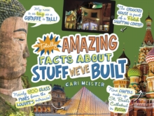 Totally Amazing Facts About Stuff We've Built, Paperback / softback Book