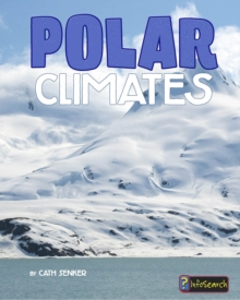 Polar Climates, Paperback Book