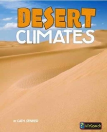 Focus on Climate Zones Pack A of 4, Hardback Book