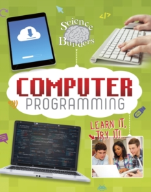 Computer Programming : Learn it, Try it!, Hardback Book