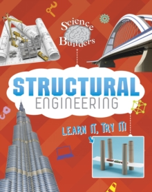 Structural Engineering : Learn it, Try it!, Hardback Book