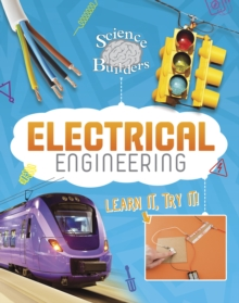 Electrical Engineering : Learn it, Try it!, Hardback Book