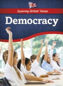 Democracy, Hardback Book