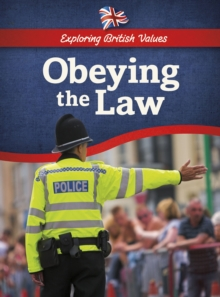 Obeying the Law, Hardback Book