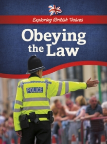 Obeying the Law, Paperback / softback Book