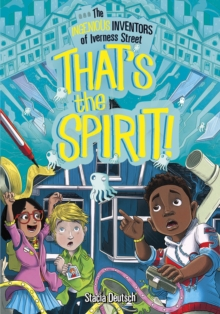 That's the Spirit!, Paperback / softback Book