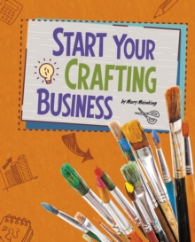 Start Your Crafting Business, PDF eBook
