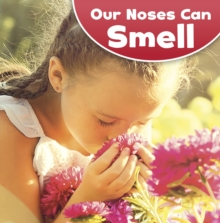 Our Noses Can Smell, Paperback / softback Book