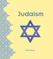 Judaism, Hardback Book