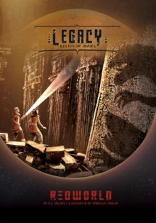Legacy : Relics of Mars, Paperback / softback Book