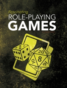 Fascinating Role-Playing Games, Paperback / softback Book