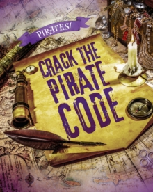 Crack the Pirate Code, Hardback Book
