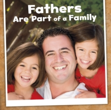 Fathers Are Part of a Family, Paperback / softback Book