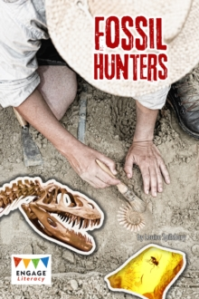 Fossil Hunters, PDF eBook
