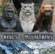 Kings of the Mountains, Hardback Book