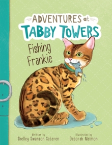 Fishing Frankie, Paperback / softback Book