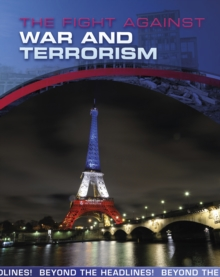 The Fight Against War and Terrorism, Hardback Book