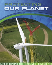 Protecting Our Planet, PDF eBook