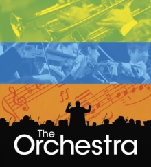 The Orchestra, Paperback / softback Book