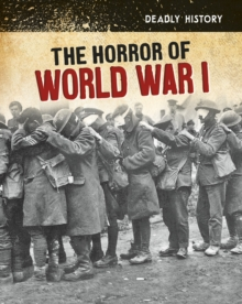 The Horror of World War I, Hardback Book