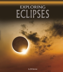 Exploring Eclipses, Hardback Book