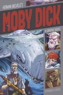 Moby Dick, Paperback / softback Book