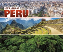 Let's Look at Peru, Hardback Book