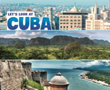 Let's Look at Cuba, Paperback / softback Book