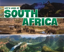 Let's Look at South Africa, Paperback / softback Book