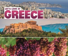 Let's Look at Greece, Paperback / softback Book