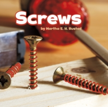 Screws, Hardback Book