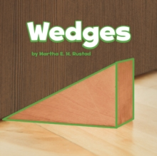 Wedges, Hardback Book
