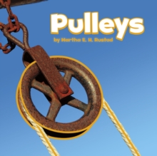 Pulleys, Paperback / softback Book