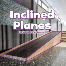 Inclined Planes, Paperback / softback Book