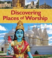 Discovering Places of Worship, Hardback Book
