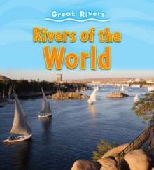 Rivers of the World, Hardback Book