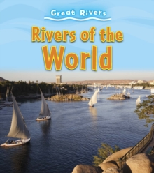 Rivers of the World, Paperback / softback Book